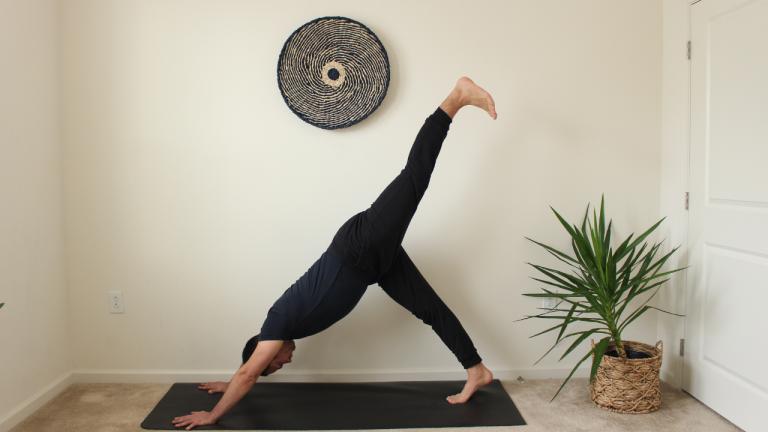 Yoga Dinámico: Core   30 minutos