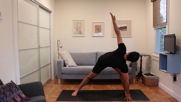 Yoga Dinámico: Empieza tu día con Energía | 10 Minutos