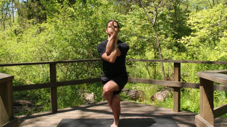 Yoga Dinámico: Cintura Escapular | 20 minutos