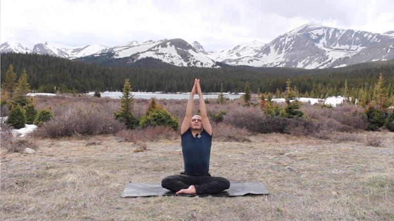 Meditación en Movimiento | 10 minutos