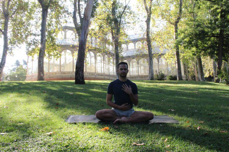 Trabajo de Respiración y Meditación Diaria | 10 minutos
